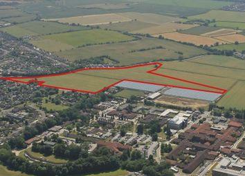 Thumbnail Land for sale in Castle Court, Castle Hill Hospital, Cottingham