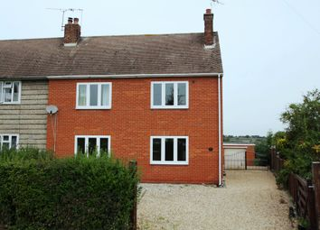 Thumbnail 3 bed semi-detached house for sale in Church Road, West Hanningfield, Chelmsford