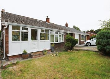 Thumbnail 4 bed semi-detached bungalow for sale in Kiveton Drive, Ashton In Makerfield, Wigan