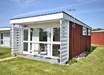 Thumbnail 2 bed detached bungalow for sale in Jubilee Road, Heacham, King's Lynn