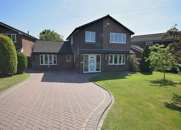 4 bed detached house for sale in Dickens Lane, Poynton, Stockport SK12