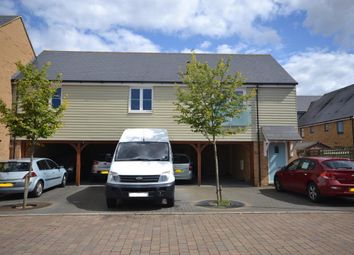 Thumbnail 2 bedroom property for sale in Commodore Close, Brooklands, Milton Keynes, Buckinghamshire