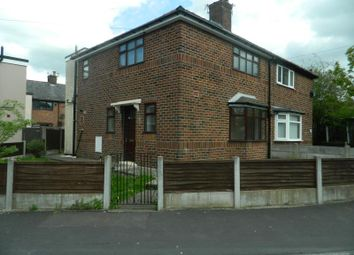 Thumbnail 3 bedroom semi-detached house to rent in Brookland Avenue, Hindley, Wigan