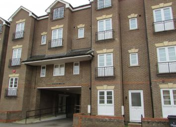 Thumbnail Block of flats for sale in Kingswood Court, Grove Road, Luton, Bedfordshire