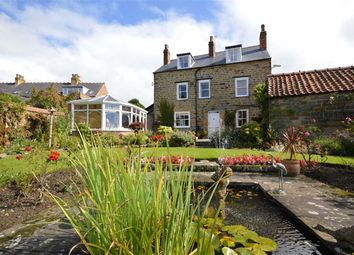 Thumbnail 6 bed detached house for sale in North Street, Scalby, Scarborough