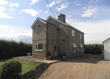 Thumbnail 5 bed detached house for sale in Dairy Drove, Thorney