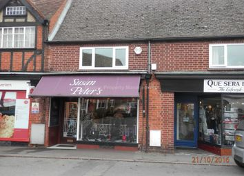 Thumbnail 2 bed flat to rent in York Yard, High Street, Buckden, St. Neots