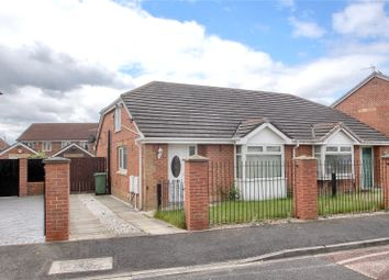 3 bed bungalow for sale in Wintersweet Gardens, Norton, Stockton-On-Tees TS20
