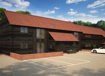 Thumbnail 3 bed semi-detached house for sale in The Farmstead, Luddington, Warwickshire