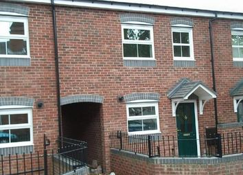 Thumbnail 2 bed terraced house to rent in 6, Halesowen