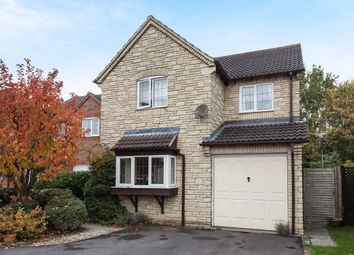 Thumbnail 4 bed detached house for sale in Blackberry Grove, Bishops Cleeve, Cheltenham