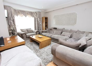 Thumbnail 4 bed end terrace house for sale in Huxley Road, London