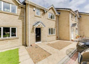 Thumbnail 2 bed town house to rent in Riverside Mews, Whitewell Bottom, Rossendale