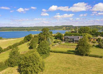 Highfield House, Hambleton, Oakham, Rutland LE15. 6 bed detached house for sale