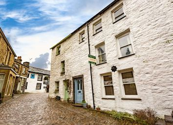 Thumbnail 3 bed terraced house for sale in White Hart House, Main Street, Sedbergh