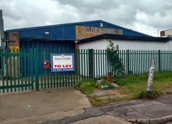 Thumbnail Industrial to let in Unit, 12, Vanguards Way, Shoeburyness, Southend-On-Sea