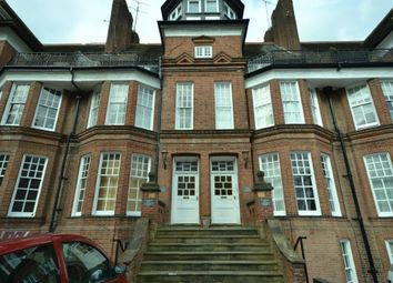 Thumbnail 1 bed flat for sale in The Lawns, Stoneygate Road, Leicester