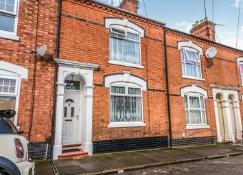 Thumbnail 3 bedroom terraced house for sale in Delapre Street, Far Cotton, Northampton