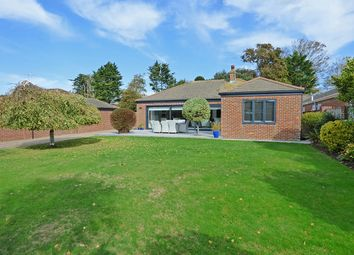 Colts Bay, Aldwick, Bognor Regis, West Sussex PO21. 3 bed detached bungalow for sale