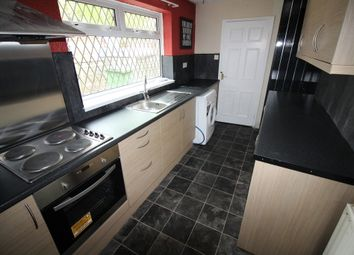 Thumbnail 1 bed flat to rent in High Street, West Cornforth, Ferryhill