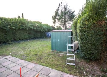 Thumbnail 4 bed semi-detached house for sale in George Street, Middlesex