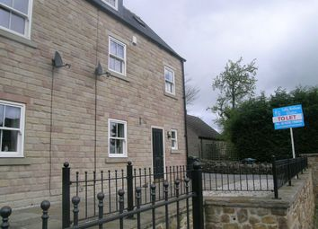 Thumbnail 3 bed property to rent in White Rock Court, Matlock, Derbyshire