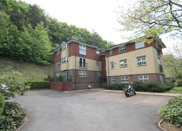 Thumbnail 1 bed flat to rent in Hazel Way, Chipstead, Coulsdon