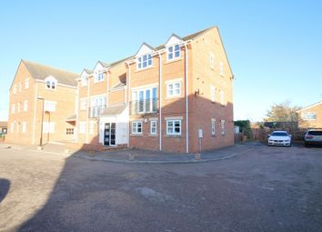 Thumbnail 2 bed flat to rent in Melbeck Court, Great Lumley, Chester Le Street