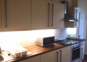 Thumbnail 2 bed flat to rent in Victoria Road, Torry, Aberdeen, 9Ne