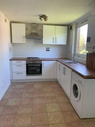Thumbnail 3 bed flat to rent in Beachcroft Way, London