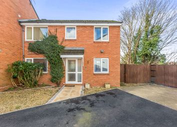 Thumbnail 2 bed end terrace house for sale in Merrimans Hill Road, Worcester