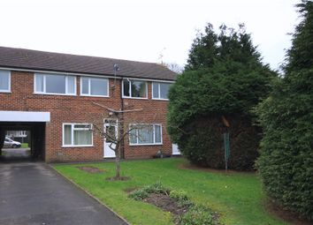 Thumbnail 2 bed flat to rent in Oxenden Road, Tongham, Farnham