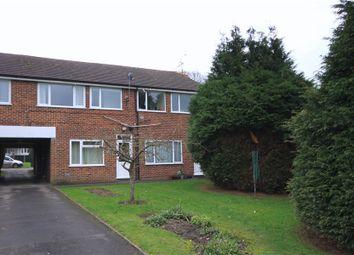Thumbnail 2 bedroom flat to rent in Oxenden Road, Tongham, Farnham