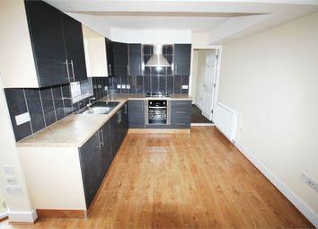 Thumbnail 2 bed flat to rent in Spencer Road, Wealdstone, Harrow