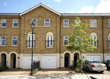 Thumbnail 3 bedroom terraced house to rent in Williams Grove, Surbiton