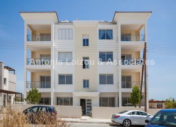Thumbnail 3 bed apartment for sale in Anavargos, Paphos, Cyprus