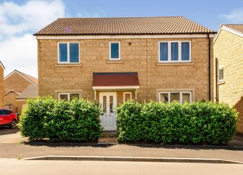 Thumbnail 4 bed detached house for sale in Rosemary Way, Frome