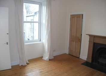 Thumbnail 3 bedroom end terrace house to rent in Violet Terrace, Edinburgh