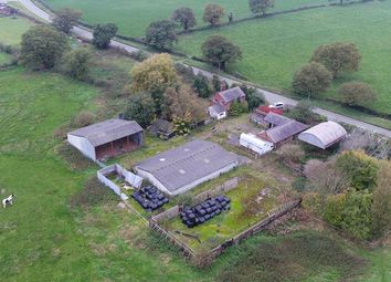 Thumbnail Detached house for sale in Rosevale Holding, Long Lane, Whitchurch, Shropshire
