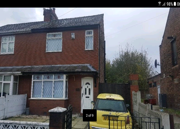 Thumbnail 3 bed semi-detached house for sale in Fleet Lane, St. Helens, England 2Nb United Kingdom