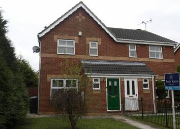 Thumbnail 3 bedroom semi-detached house for sale in Lorenzo Way, Hull HU9 3Hs