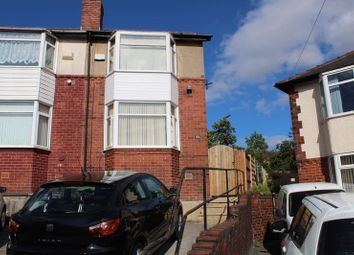 Thumbnail 2 bedroom semi-detached house for sale in Woodhouse Grove, Huddersfield