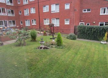 Thumbnail 1 bed flat for sale in Ribble Court, Ashton On Ribble