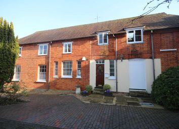Thumbnail 2 bed semi-detached house to rent in Murrell Hill Lane, Binfield, Bracknell