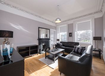 Thumbnail 2 bedroom flat to rent in Brunton Place, Hillside