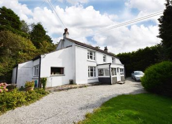 Thumbnail 3 bed detached house for sale in Perrancoombe, Perranporth