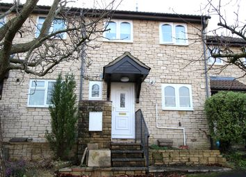 Thumbnail 3 bed terraced house to rent in Bainton Close, Bradford On Avon