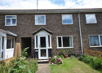 Thumbnail 3 bed terraced house for sale in Lighthouse Close, Happisburgh, Norwich