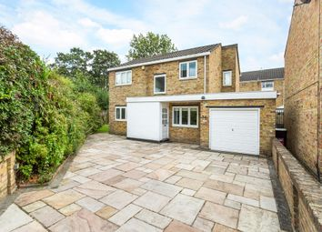 Thumbnail 3 bed detached house to rent in Riverside Close, Kingston Upon Thames