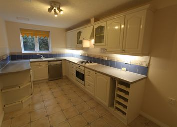 Thumbnail 2 bed flat to rent in St. Peters Road, Bournemouth